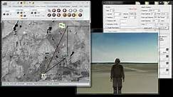 MACE: CAS 9-Line and Laser Designation