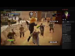 Dead Rising 2 Off The Record Sandbox Mode