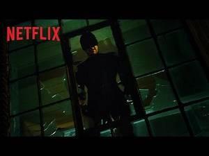 Marvel - Demolidor - Teaser Trailer Legendado - Netflix [HD]