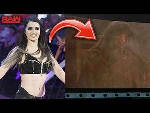 WAS THAT REALLY PAIGE AS SISTER ABIGAIL?!? (SISTER ABIGAIL IDENTITY REVEALED)