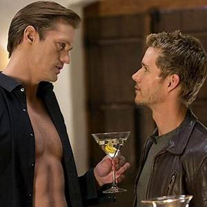 """Eric and Jason's Steamy True Blood Scene Was """"Fantastic,"""" According to Ryan Kwanten (and Viewers Everywhere)"""