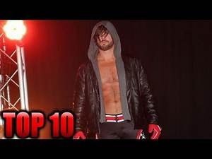 10 Wrestlers WWE Need To Sign