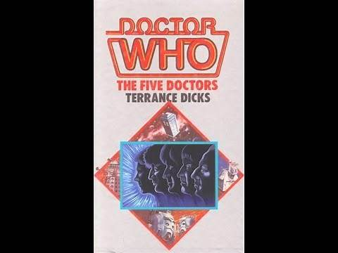 THE FIVE DOCTORS chapter 1 (Doctor Who audio book)
