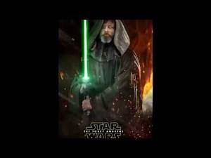 Star Wars: The Force Awakens - Luke Skywalker look revealed + speculation on his role