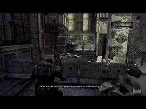 IGN Video Gears of War 2 Xbox 360 Review