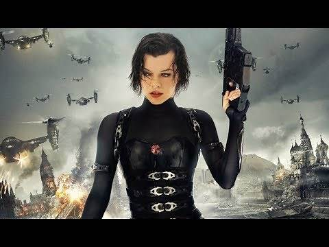 Best Space, Adventure, Sci Fi Full Length Movies 2017 - New Science Fiction Movies