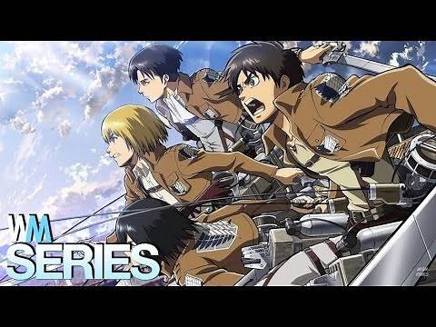 Top 10 Best Anime Series Of The 2010s
