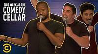 """Comedians' Reactions to the Upcoming """"Bachelor"""" for Boomers - This Week at the Comedy Cellar"""