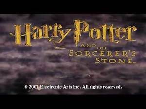 Harry Potter And the Sorcerer's Stone part 1 Welcome to Hogwarts