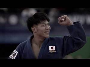 JUDO FOR THE WORLD OSAKA GRAND SLAM 2018