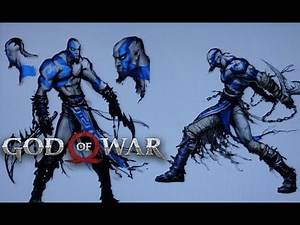 The Kratos we NEVER SAW: What Could Have Been Different in God of War