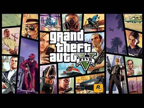 How To Download GTA 5 for PC FREE! (2020)