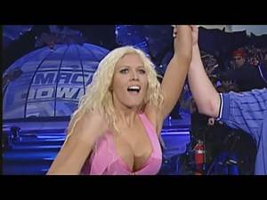 Torrie Wilson reveals what she loves about WWE: Where Are They Now? Part 1