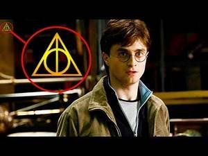 6 Harry Potter Easter Eggs You Missed