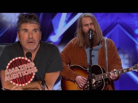 GREATEST Guitar Auditions On Got Talent, X Factor and Idols | Amazing Auditions
