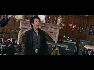 Laws Of Attraction but it's just the scene with Thorne Jamison's(Michael Sheen) 'castle of rock'