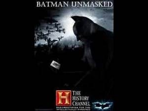 Watch Batman Unmasked Watch Movies Online Free