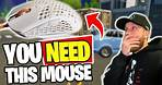 Finalmouse Ultralight 2 Cape Town Review | Best Mouse for Fortnite Battle Royale
