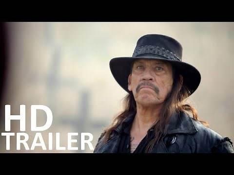 Dead Again in Tombstone   HD Trailer (2017)