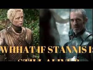Did Stannis Baratheon Really Die ?|GAME OF THRONES (S06)