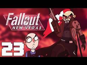 Northernlion Plays - Fallout: New Vegas - Part 23