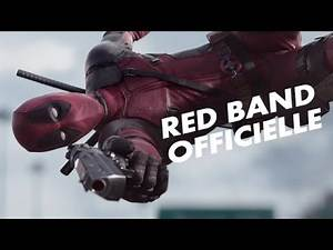 Deadpool - Bande annonce 2 [Red Band Officielle] VOST HD