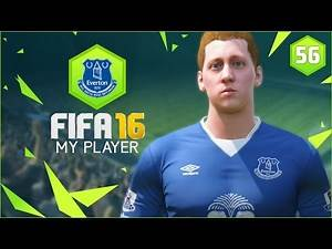 FIFA 16 | My Player Career Mode Ep56 - BEST YOUNG CAM ON FIFA?!