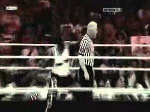 WWE RAW 9/26/11 Part 1