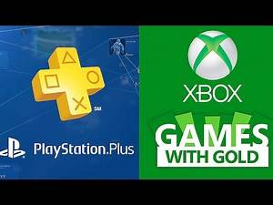 PS4 and XBOX ONE Free Games February 2017