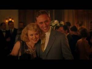 Midnight in Paris/Best scene/Owen Wilson/Alison Pill/Tom Hiddleston/F. Scott Fitzgerald