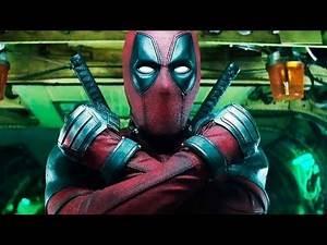 X-Force death scene reversed | Deadpool 2