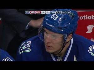 Montreal Canadiens vs Vancouver Canucks - March 7, 2017   Game Highlights   NHL 2016/17