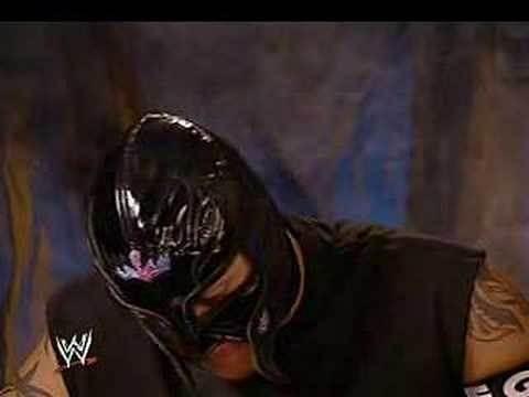 Rey Mysterio remembers Eddie Guerrero