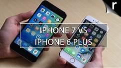 iPhone 7 vs iPhone 6 Plus: Should I upgrade?