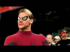 That Time Vince McMahon Wanted Chris Jericho To Be Spider-Man