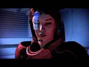 Mass Effect 2 Part 28 - Samara, Mordin's Loyalty Mission (No Commentary)