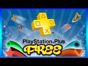PS4: Free Playstation Plus - AFTER ALL PATCHES! (No Credit Card Required)