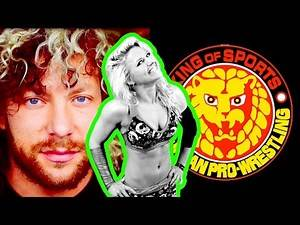 WWE VS. NEW JAPAN FOR KENNY OMEGA? WOMEN'S TOURNEY CONFIRMED! (DIRT SHEET Pro Wrestling News Ep. 26)