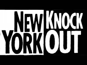 Gotmark76 - WWE 2K19: NWA Clash of the Champions: New York Knock Out