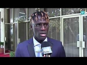 """Kara Mbodj : """"Au Mondial 2018, nous serons en mission pour le Sénégal"""""""