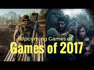 The 15 BEST Upcoming Games of FALL 2017 New Games Coming Soon on PS4 Xbox One Switch PC