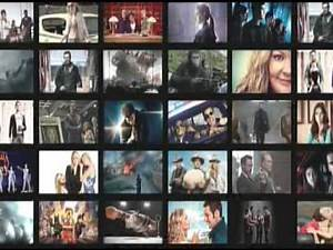 HBO Bumpers April 25, 2016
