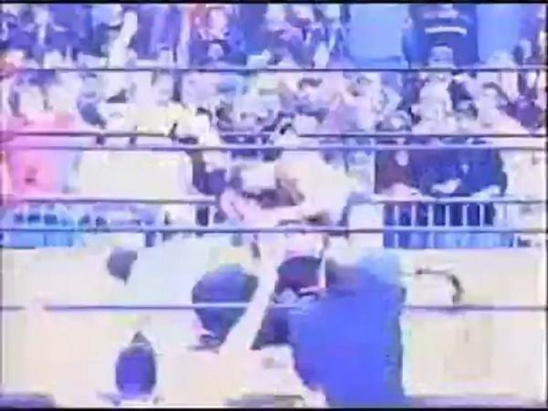 All NWA - WCW United States Championship Title Changes (1990 - 2001)