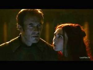 Game of Thrones. Valar Morghulis. Stannis and Melisandre
