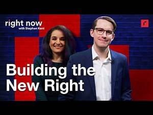 S1E1 with guest Albert Eisenberg and cohost Shoshana Weissmann on GenZ and the American Dream