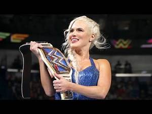 Lana infuriates SmackDown Women's Division with Twitter post