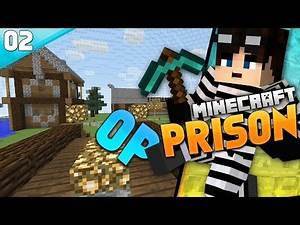 Minecraft OP Prison | Ep 2 | New Pick & Fun PVP! (OP Prison Server)