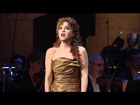 Move On - Mandy Patinkin - Bernadette Peters