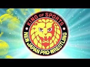 NJPW - Episode 2 - WWE 2K19