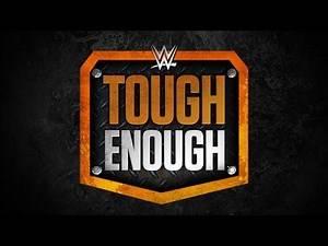WWE Tough Enough 2015 Audition Tape Latina Heat Edition